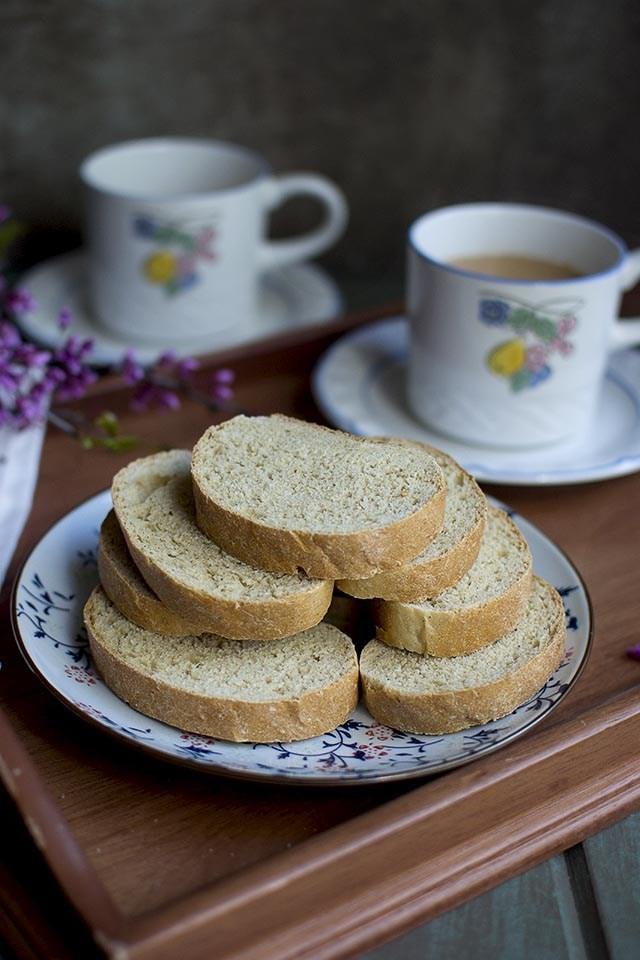 Zwieback Bread Recipe | HeyFood — heyfoodapp.com