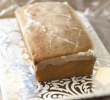 Lemon drizzle cake Recipe | HeyFood — heyfoodapp.com