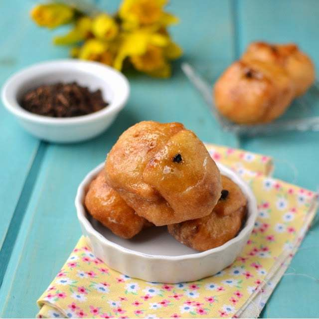 Lobong Lathika Recipe | HeyFood — heyfoodapp.com