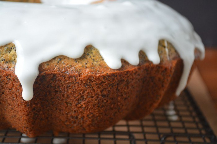Grapefruit Poppy Seed Cake Recipe | HeyFood — heyfoodapp.com