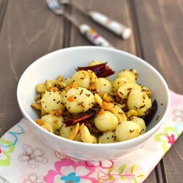 Poushtik Moti Recipe | HeyFood — heyfoodapp.com