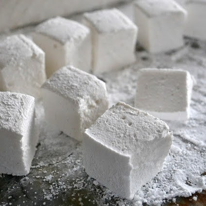 Vanilla Bean Marshmallows Recipe | HeyFood — heyfoodapp.com