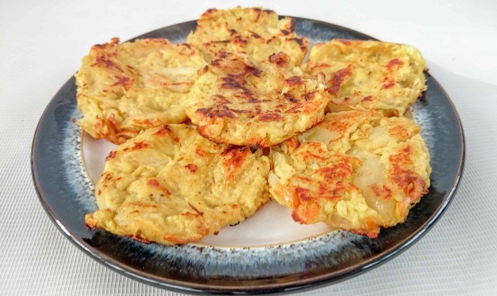 Syn Free Slimming World Hash Browns – Makes 6 Recipe | HeyFood — heyfoodapp.com