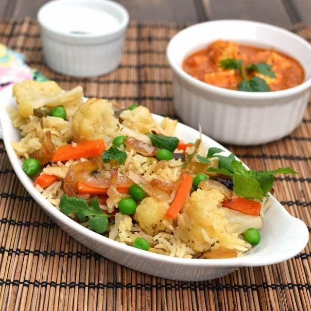 Yakhni Pulao Recipe | HeyFood — heyfoodapp.com