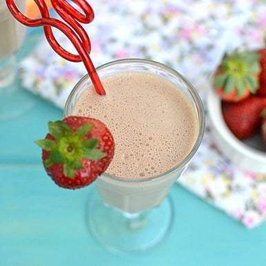 Chocolate Lassi Recipe   HeyFood — heyfoodapp.com