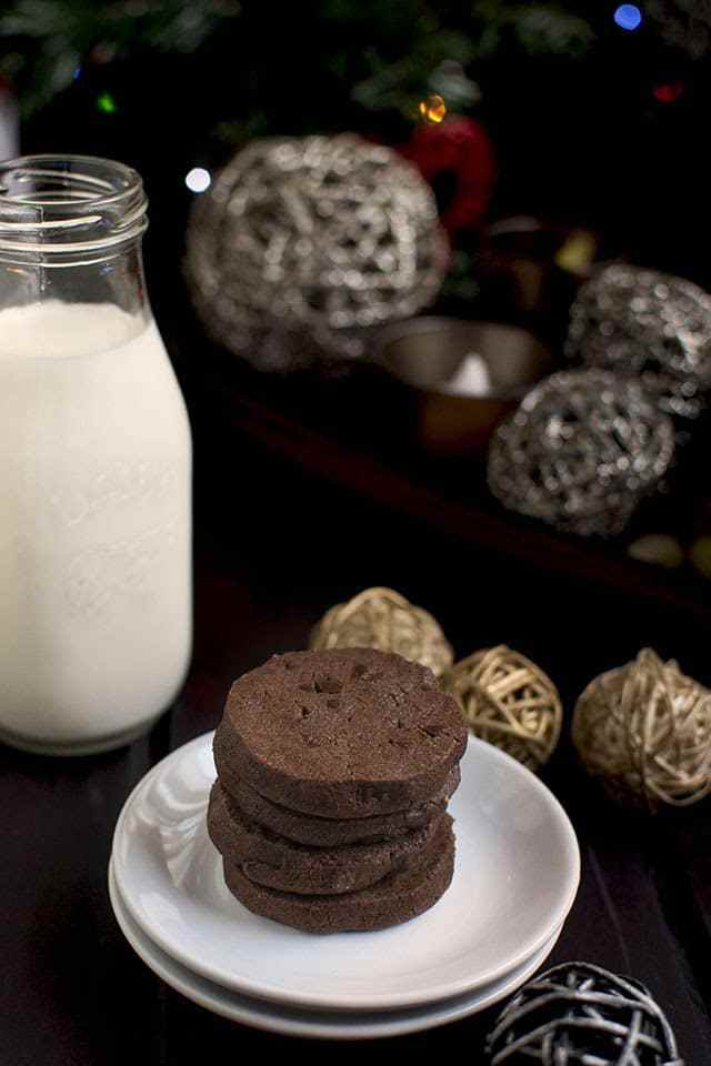 World Peace Cookies Recipe | HeyFood — heyfoodapp.com