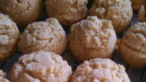 Fluffy Gluten-Free Cornbread Recipe | HeyFood — heyfoodapp.com
