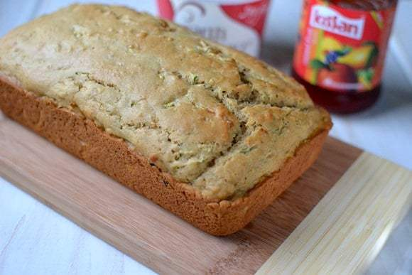 Sourdough – Zucchini Bread Recipe | HeyFood — heyfoodapp.com