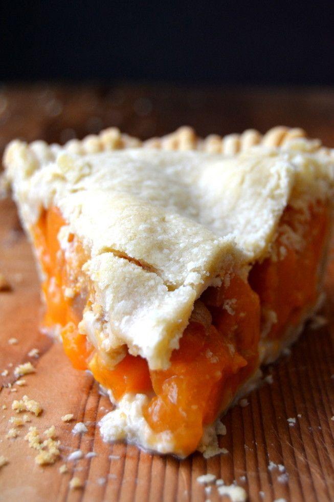 Apricot Pie Recipe | HeyFood — heyfoodapp.com