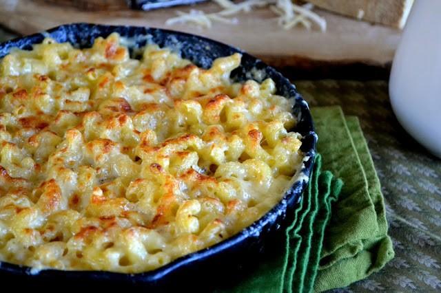 Macaroni Gratin Recipe | HeyFood — heyfoodapp.com