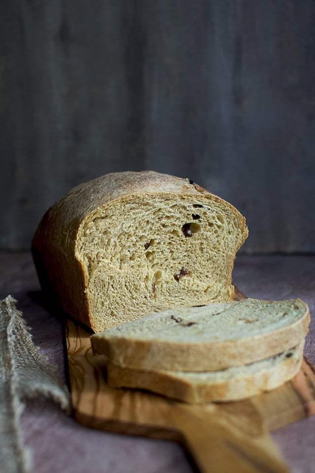 Harvest Bread with Sweet Potato Recipe | HeyFood — heyfoodapp.com