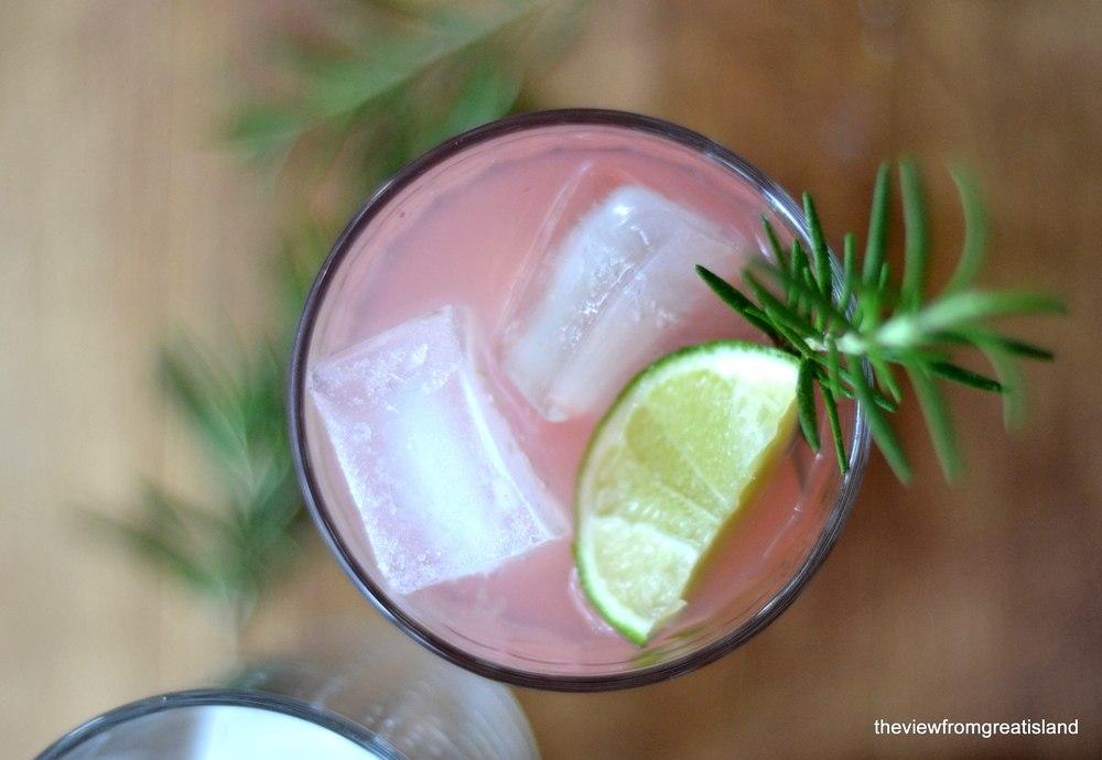 The Rhubarb Spring Fling Recipe | HeyFood — heyfoodapp.com