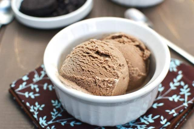Mocha Ice Cream Recipe | HeyFood — heyfoodapp.com