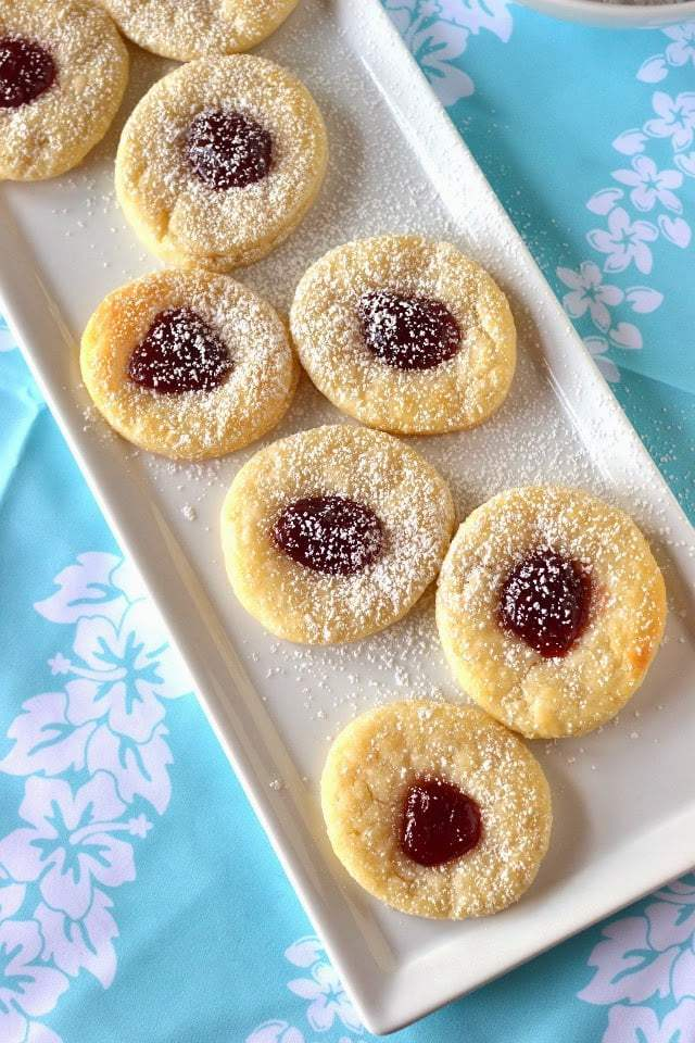Kolacky Cookies Recipe | HeyFood — heyfoodapp.com