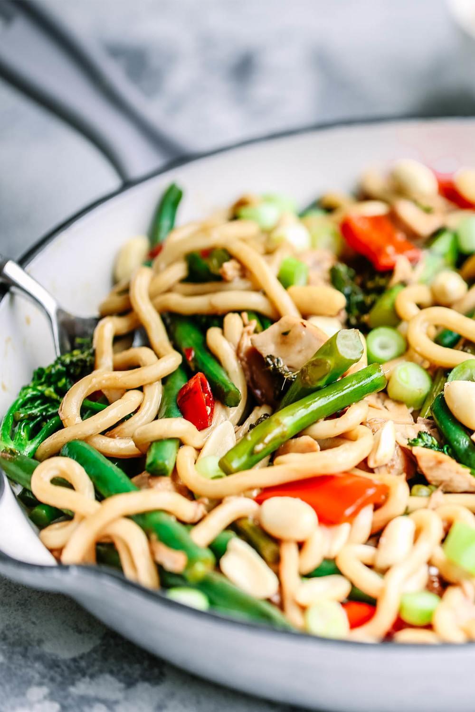 Easy Sugar Free Kung Pao Chicken Recipe | HeyFood — heyfoodapp.com