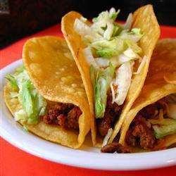 Beef Tacos Recipe | HeyFood — heyfoodapp.com