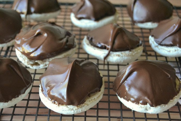 Sarah Bernhardt Cookies Recipe | HeyFood — heyfoodapp.com