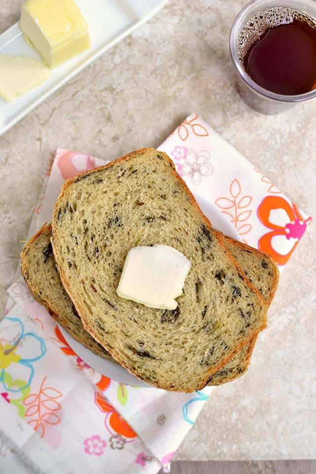 Iyengar Bakery Khara Bread Recipe | HeyFood — heyfoodapp.com