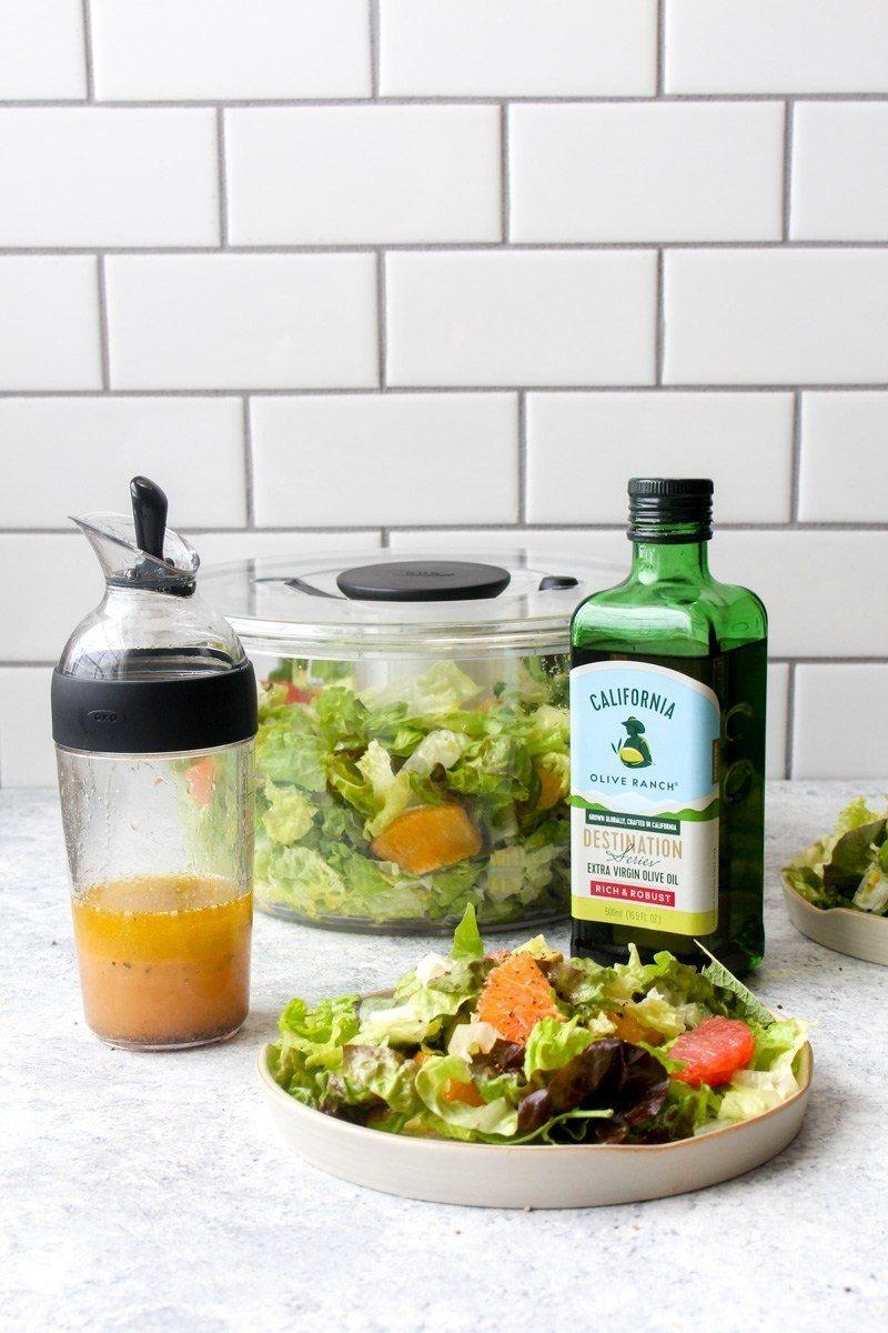 Winter Citrus Avocado Salad Recipe | HeyFood — heyfoodapp.com