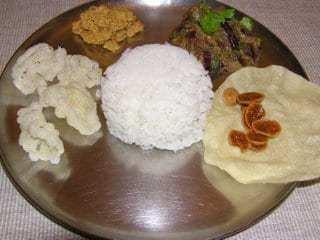 Vankaya Pulusu Pachadi (Eggplant Chutney) Recipe | HeyFood — heyfoodapp.com