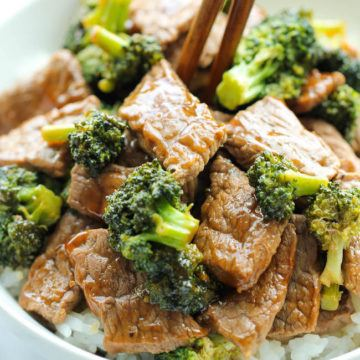 Easy Beef And Broccoli Recipe | HeyFood — heyfoodapp.com