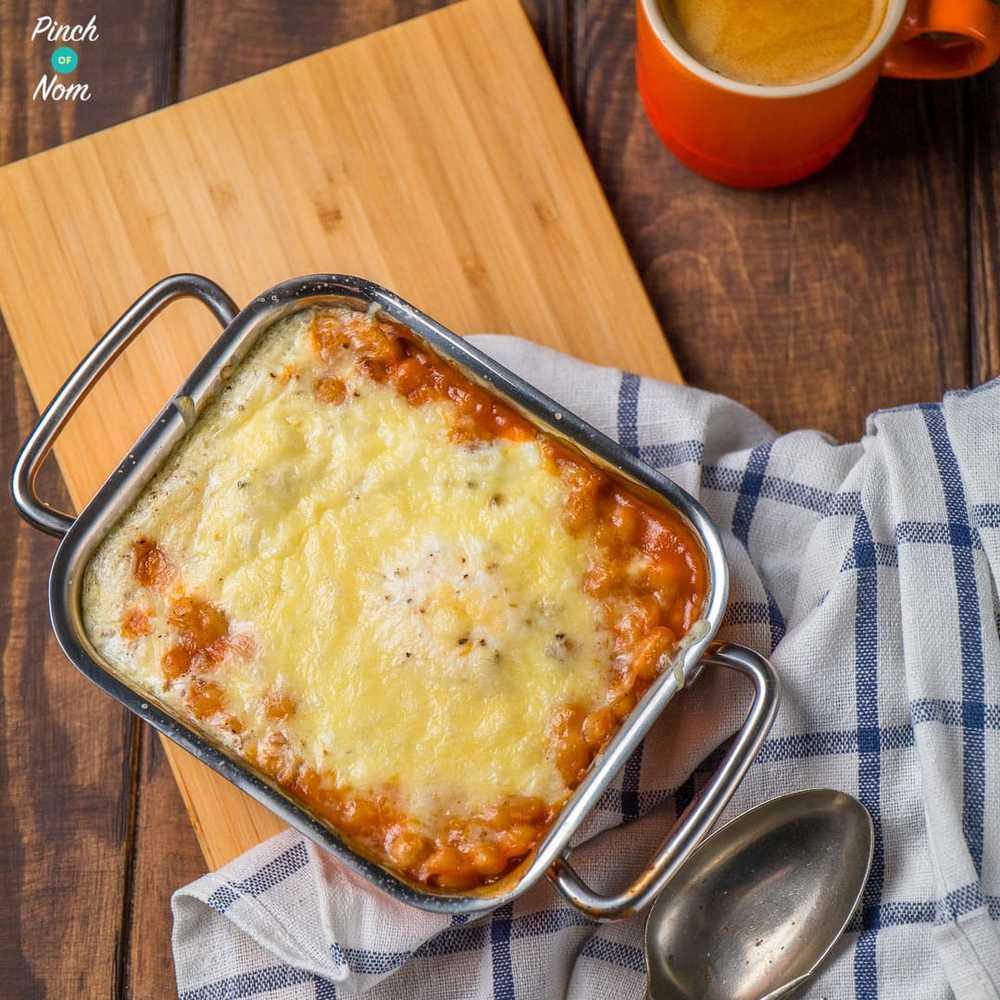 Syn Free Breakfast Bakes Recipe | HeyFood — heyfoodapp.com