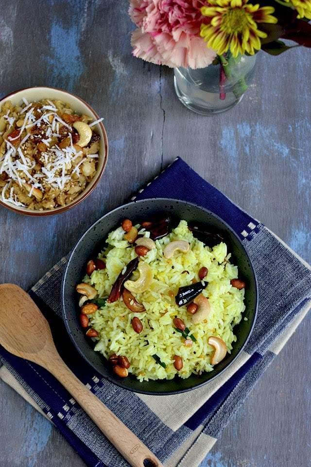 Chitrannam Recipe | HeyFood — heyfoodapp.com