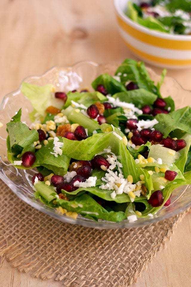 Moong dal Salad (Vadapappu Salad) Recipe   HeyFood — heyfoodapp.com