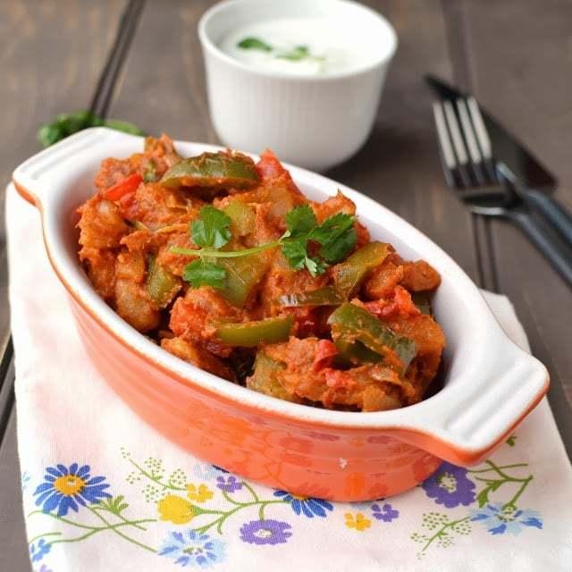 Chili Parotta/ Kothu Parotta Recipe | HeyFood — heyfoodapp.com