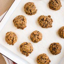 Gluten-Free Chocolate Chip Cookies Recipe | HeyFood — heyfoodapp.com