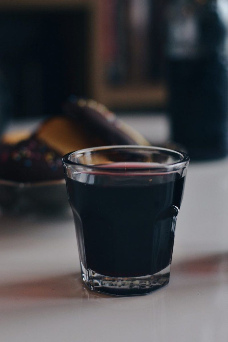 Red wine liquor – tradition at its best Recipe | HeyFood — heyfoodapp.com