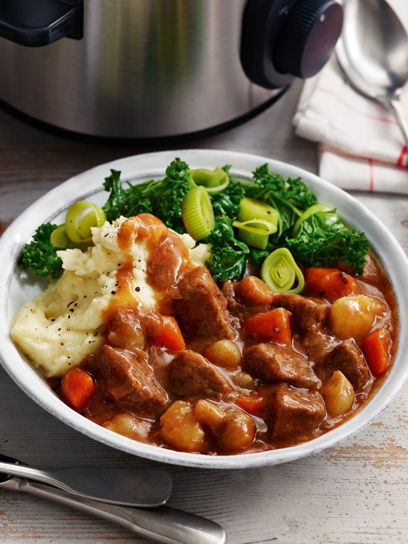 Slimming World Beef Casserole Recipe | HeyFood — heyfoodapp.com
