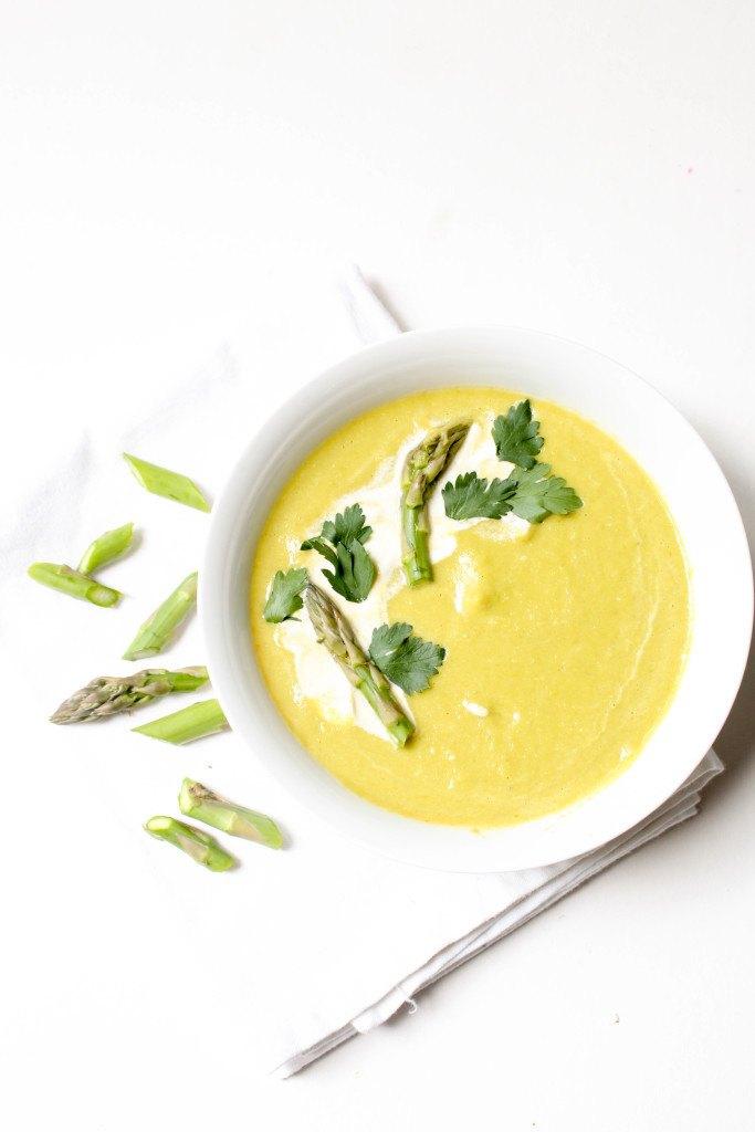 Lemon Cream Recipe   HeyFood — heyfoodapp.com