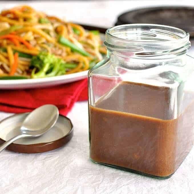 Real Chinese All Purpose Stir Fry Sauce Recipe | HeyFood — heyfoodapp.com