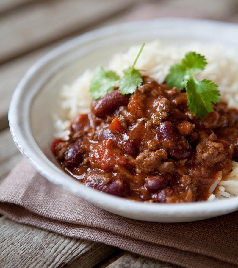 Chilli Con Carne Recipe | HeyFood — heyfoodapp.com