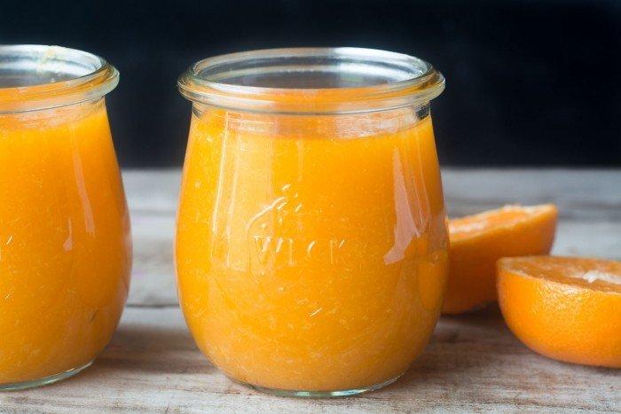 Clementine Jam Recipe | HeyFood — heyfoodapp.com