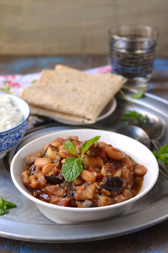 Lebanese Moussaka Recipe | HeyFood — heyfoodapp.com
