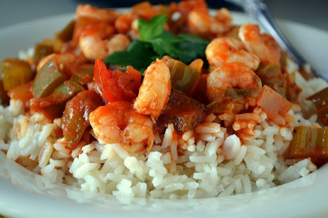 Shrimp Creole Recipe | HeyFood — heyfoodapp.com
