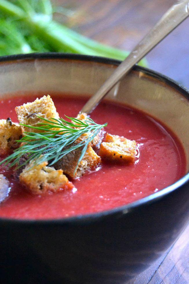 Roasted Winter Vegetable Soup Recipe | HeyFood — heyfoodapp.com