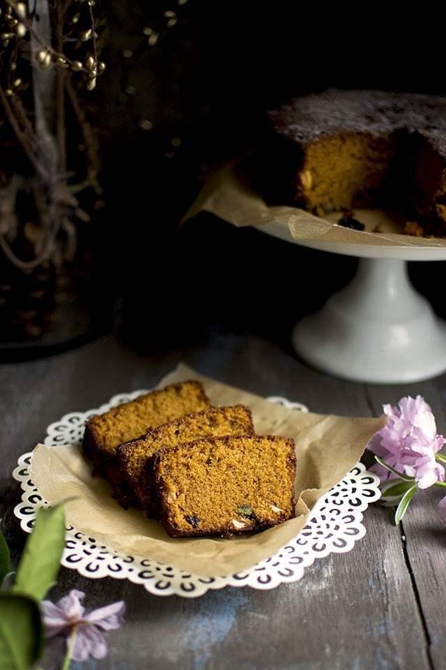 Xmas Cake Recipe | HeyFood — heyfoodapp.com