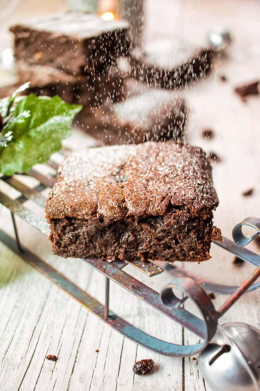 Christmas Brownies Recipe | HeyFood — heyfoodapp.com