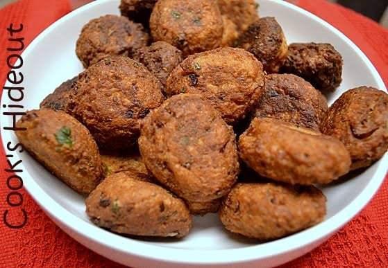 Falafel Recipe | HeyFood — heyfoodapp.com