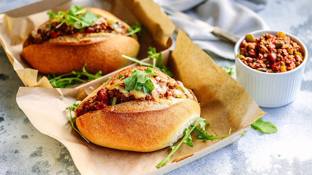 Healthy Sloppy Joes Recipe | HeyFood — heyfoodapp.com