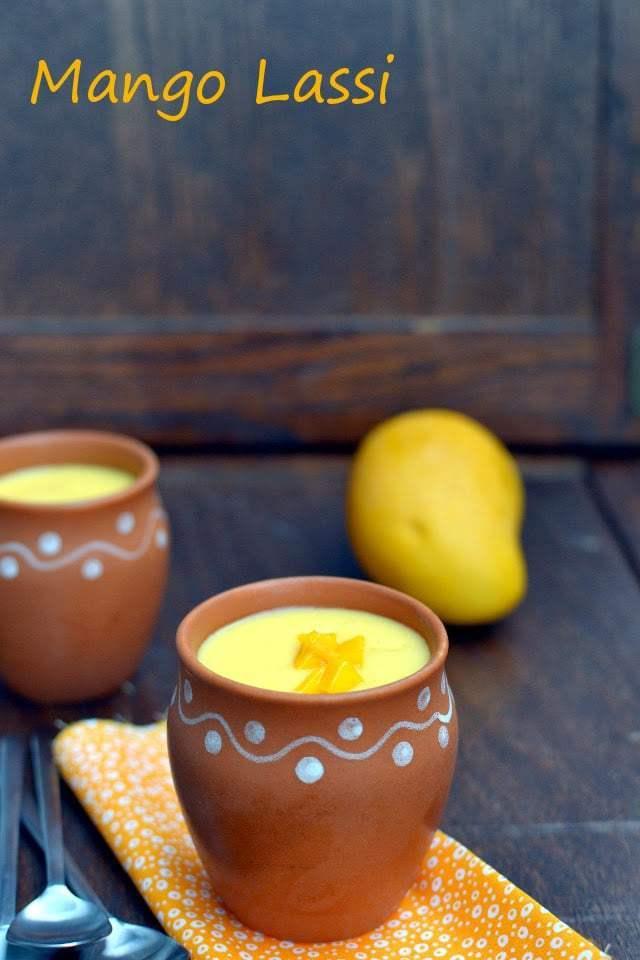 Mango Lassi Recipe | HeyFood — heyfoodapp.com