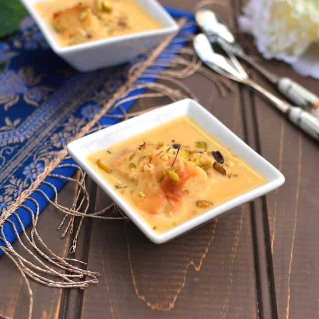 Malai Sandesh Recipe | HeyFood — heyfoodapp.com