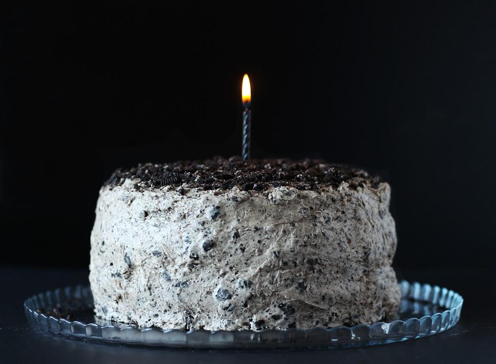 Vegan Oreo Cake Recipe | HeyFood — heyfoodapp.com