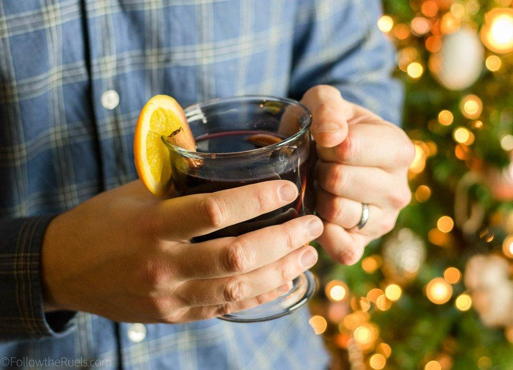 Mulled Wine Recipe | HeyFood — heyfoodapp.com