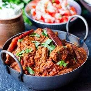Healthier Slow Cooked Spicy Beef Curry Recipe   HeyFood — heyfoodapp.com