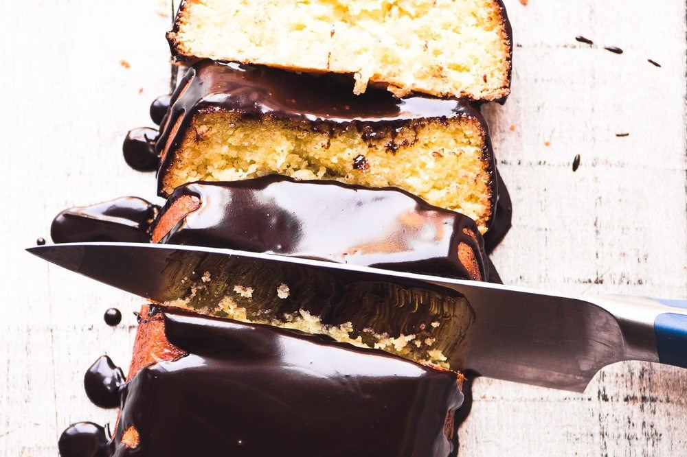Yotam Ottlenghi's Flourless Coconut Cake Recipe | HeyFood — heyfoodapp.com