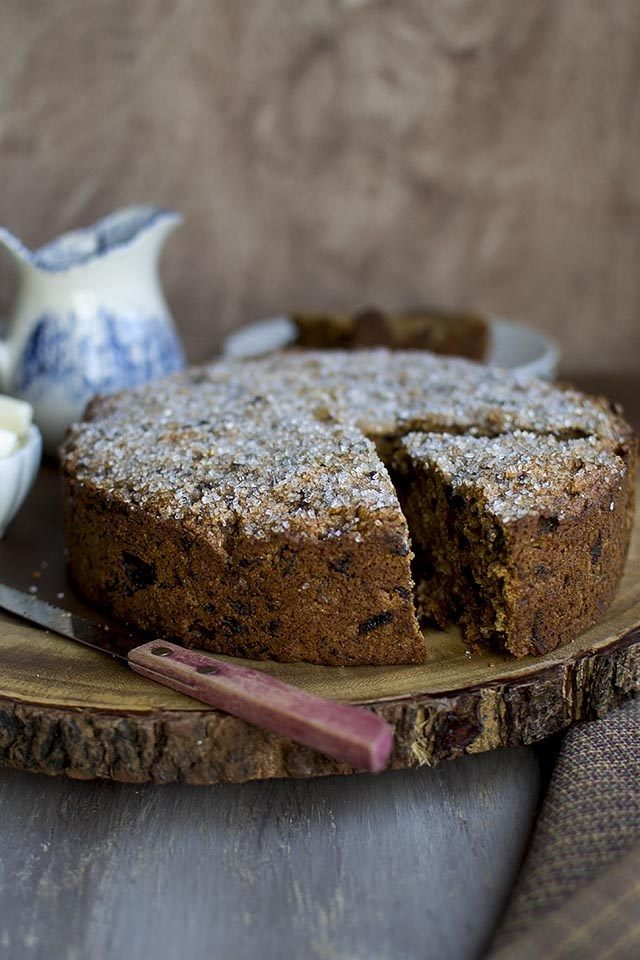 Tea Brack Recipe | HeyFood — heyfoodapp.com